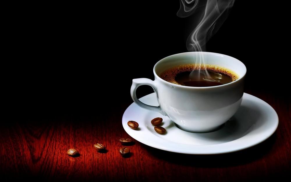 Нағыз кофе қайнатайық