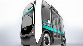 2018 жылғы Әлем чемпионаты: жүргізушісіз автобустар