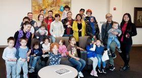 Нью-Йоркте қазақ тілін оқытатын орталық ашылды