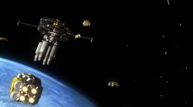 Жапондар ғарыштағы қоқыстан сақтанудың жолын іздей бастады