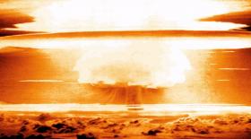 Әлемде болған ең үлкен ядролық сынақ полигондары
