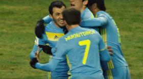 Сүйімбаевтың голы әлем чемпионаты іріктеу кезеңіндегі 10 үздік гол қатарына кірді