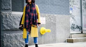 Күз-қыс 2017-2018: пальто