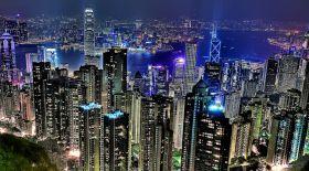 Гонконг  ең көп туристер келетін қала атанды