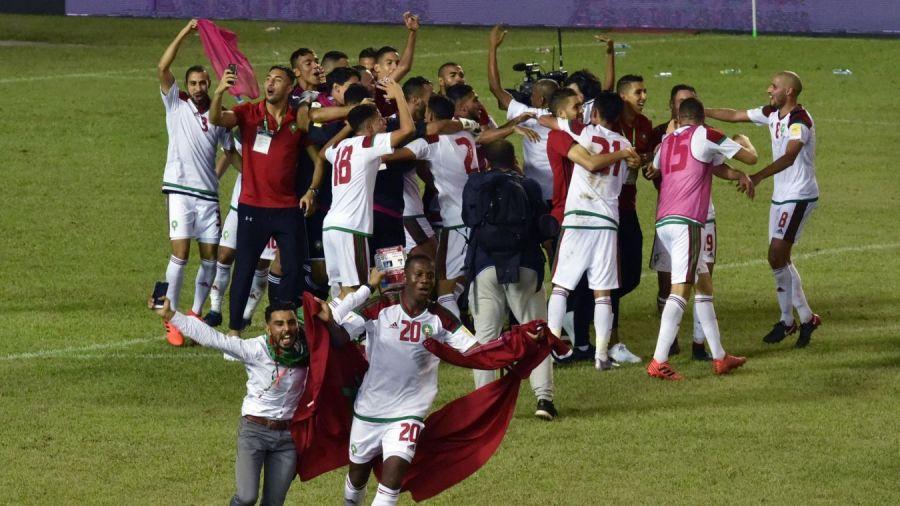 Марокко мен Тунис құрамалары әлем чемпионатына жолдама алды