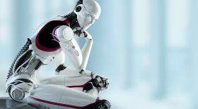 Қытай роботы дәрігер лицензиясын алды