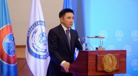 Ерлан Қожағапанов ҚР мәдениет және спорт вице-министрі болып тағайындалды