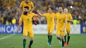 Аустралия құрамасы әлем чемпионатына жолдама алды