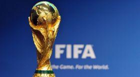 Әлем чемпионатына жолдама алған барлық ұлттық құрама белгілі болды