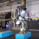 Роботтардың спорттық қабілеттері жетіліп келеді