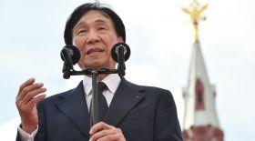 AIBA президенті өз еркімен қызметінен кету туралы шешім қабылдады