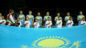 Қазақстан құрамасы ФИФА рейтингінде тағы үш орын төмен сырғыды