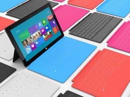 Microsoft өзінің жаңа Surface планшетінің бағасын жариялады