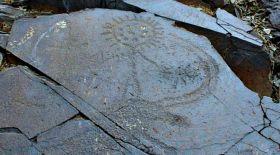 Таңбалы тас – ел туризмін әлемге танытатын тарихи жәдігер