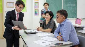 Назарбаев Зияткерлік мектебінің оқушысы болу үшін