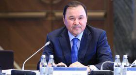 Болат Палымбетов: Жер мәселесі бизнеске тосқауыл болмауы керек