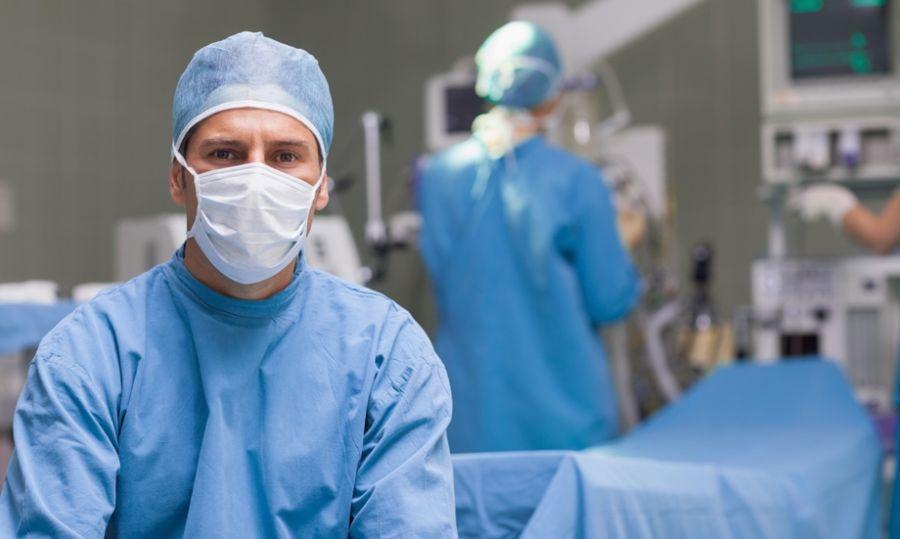 Хирург болғым келеді