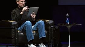Стив Джобстың әдісі: қатал сынға қарсы әрекет