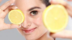 Лимонның косметологиялық пайдасы
