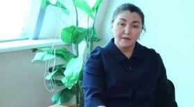 Роза Мұқанова