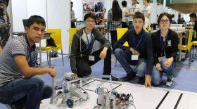 НЗМ: Робототехниканы тек оқушылар үйрене ме?