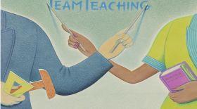 НЗМ: Team Teaching оқыту жүйесі қалай іске асады?
