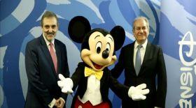 Disney биыл $5 миллиард табысқа кенелді