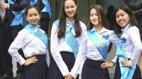 Шетелдегі Назарбаев Зияткерлік мектебінің түлектері