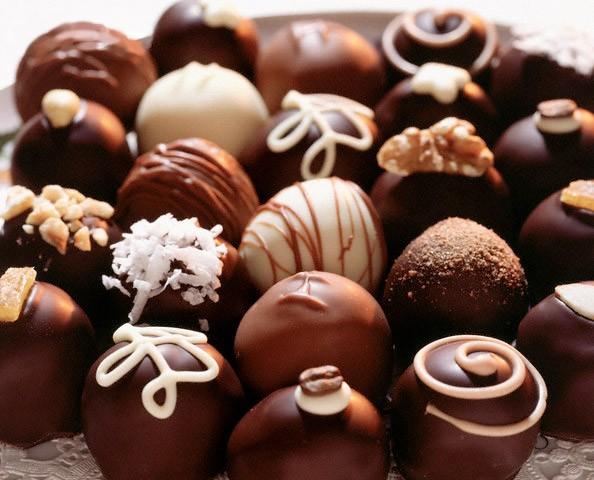 Қай ел шоколадты көп жесе, сол ел Нобель сыйлығын иеленеді