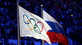 Ресей құрамасы 2018 жылғы қысқы Олимпиада ойындарынан шеттетілді