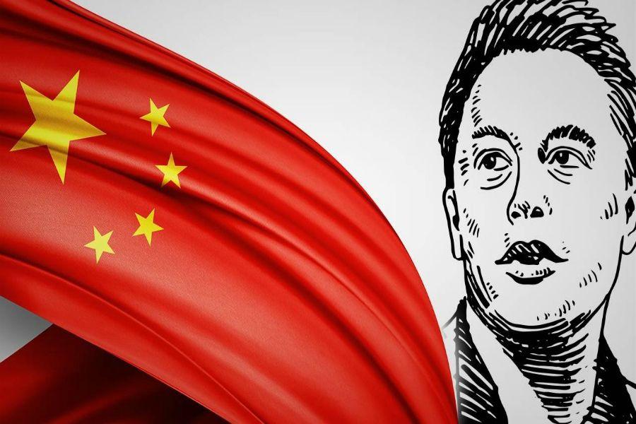 Илон Маск ойланғанша қытайлар асып түсті