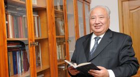 Бүгін – қазақтың классик жазушысы Әбіш Кекілбайұлы туған күн