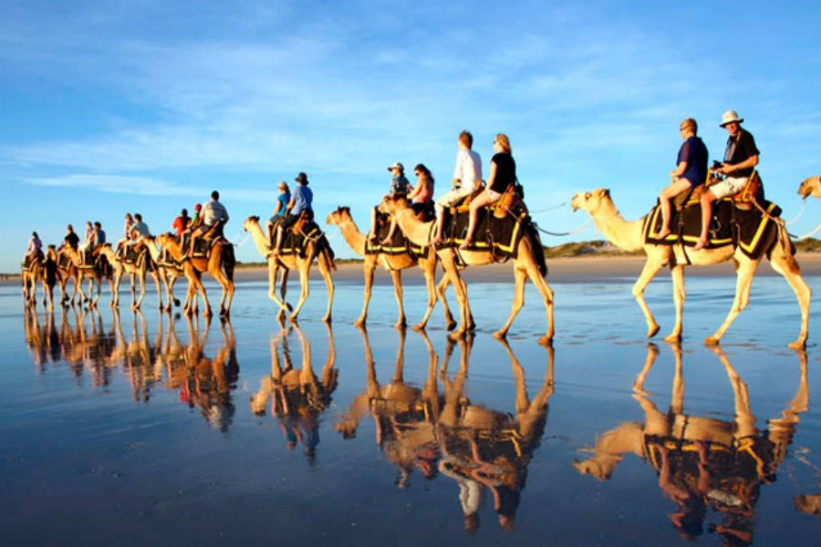 Қазақстан туризмі үшін елеулі жылдар