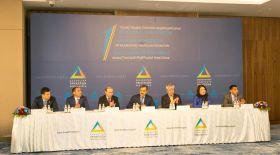 Астанада Қазақстан триатлон федерациясының конгресі өтті