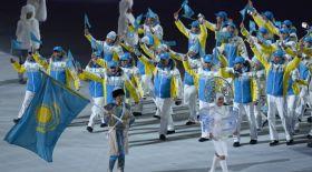 Қазақстан 2018 жылғы қысқы Олимпиада ойындарына қатысады
