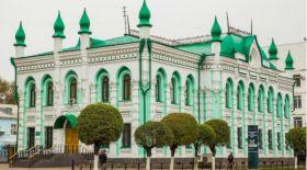 Қазақстандағы туристік бағыттар: Батыс Қазақстан