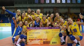 Қазақстандық волейболшы қыздардың әлем чемпионатындағы қарсыластары анықталды