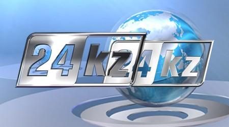 24.KZ телеарнасы