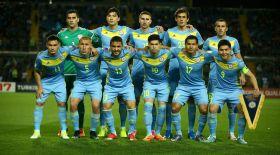 Футболдан Қазақстан құрамасы ФИФА рейтингін 137-орынмен қорытындылады