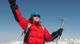 Эвересті бағындырған қазақ 41 жаста