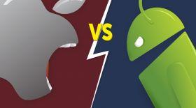 Iphone және Android смартфондары: кім мықты?