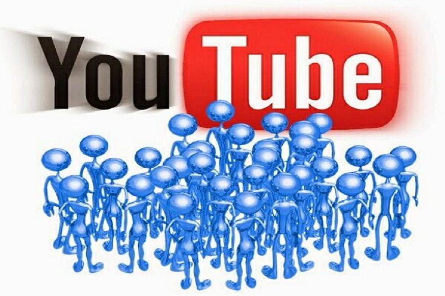 YouTube туралы қызықты деректер