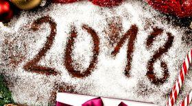 Жаңа жыл кешіне арналған ерекше тілектер