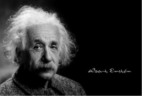 Эйнштейннің ең қымбат хаты