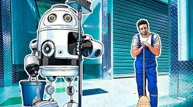 Тор-10: Ең үздік роботтар