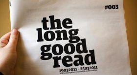 Журналистикадағы жаңа ұғым: лонгрид