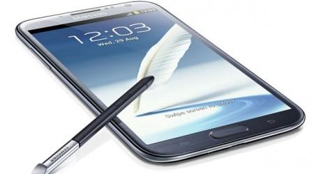 ТМД елдерінде Samsung Galaxy Note II сатыла бастады