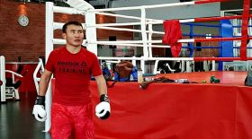 Қанат Ислам WBA рейтингінде бірінші орында келеді