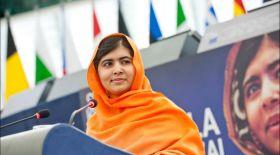 Малалаға Нобель бергеніне әлі де таңданып жүрмін...