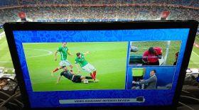 Футболдан Ресейде өтетін әлем чемпионаты кезінде видеоқайталау қолданыла ма?